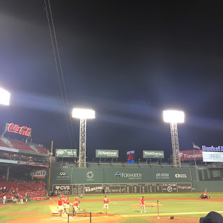 the fenway feels: boston, part 1 [2]