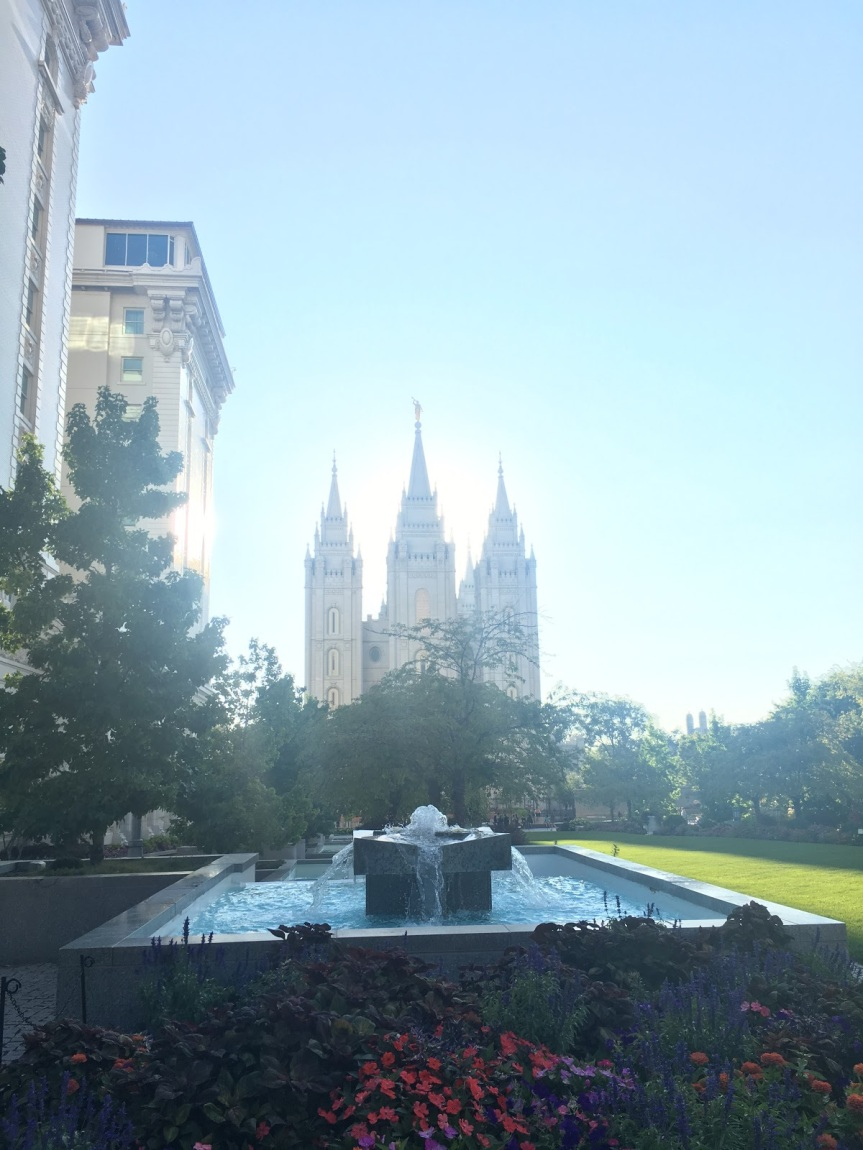 full of surprises: salt lake city, part 1 [14]